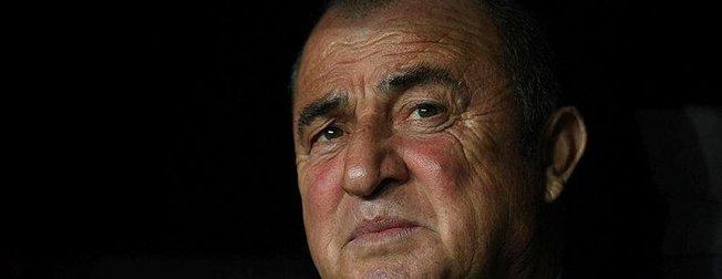 Galatasaray taraftarından Fatih Terim'e büyük tepki: Sorun Levent hocada değilmiş