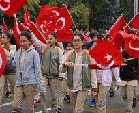 29 Ekim Cumhuriyet Bayramı şiirleri! En güzel ve anlamlı 2, 3, 4 kıtalık 29 Ekim şiirleri!