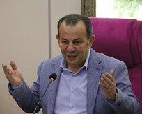 CHP'li Bolu Belediyesinden skandal olay