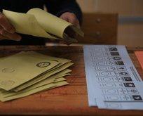 İstanbul'da 150 bin refakatçi seçmen sandığa gidecek