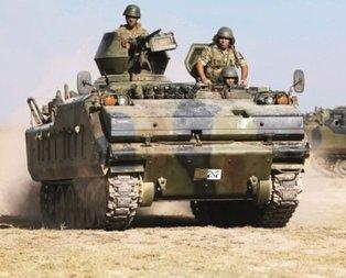 Hükümetten Fırat'ın doğusuna operasyon mesajı