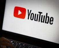 Youtube çöktü mü?