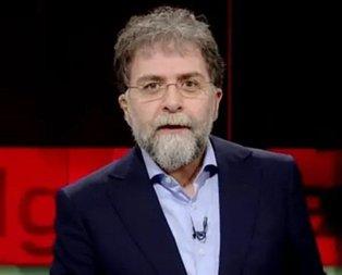 Mazhar Alanson'u eleştiren Ahmet Hakan'a sert tepki