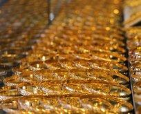 Altın talebine yetişemiyoruz