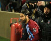 Trabzonspor'dan flaş Olcay Şahan kararı!