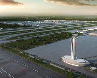 3.Havalimanı için tarihi gün yaklaşıyor!