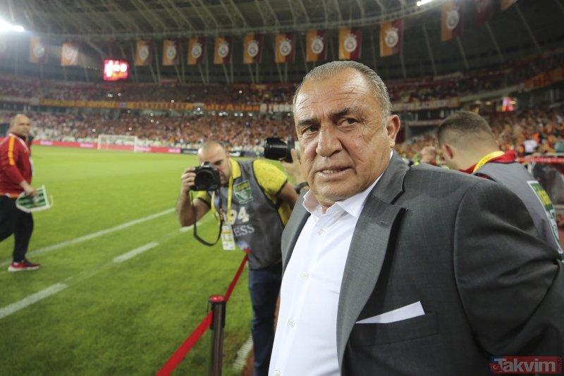 Galatasaray'da Selçuk İnan penaltı pozisyonuna açıklık getirdi!