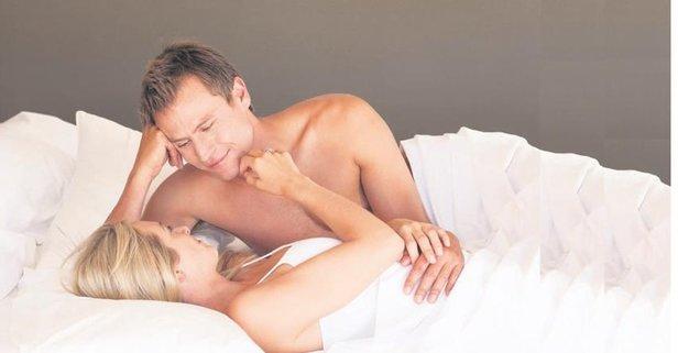 Bir kaşık pekmez cinsel güç bitmez