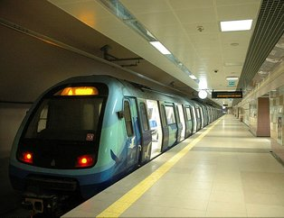 İstanbulda hangi metro hattı ne zaman açılacak? İşte İstanbul yeni metro haritası