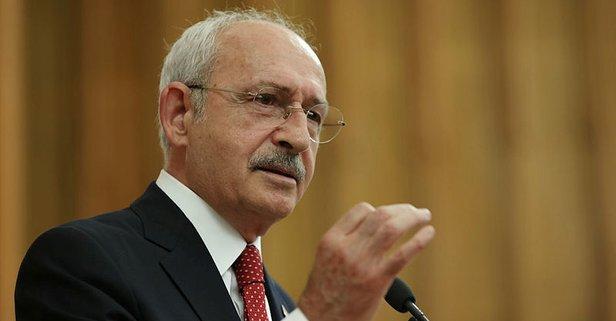 Kılıçdaroğlu'nun siyasi cinayetler iddialarına soruşturma!