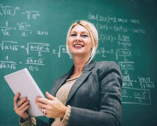 2 bin 858 yeni öğretmen