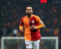 Galatasaray'da Selçuk İnan kararı