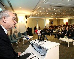 Başbuğ'dan Libya mutabakatı değerlendirmesi