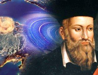 Nostradamus'tan duyanları şoke eden Türkiye kehaneti!