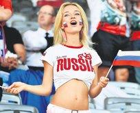 İsyan ediyo'Rus'!