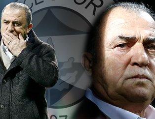 Galatasaray efsanesi Fatih Terim hakkında şok gerçek! Fenerbahçe'nin kapısından döndü!
