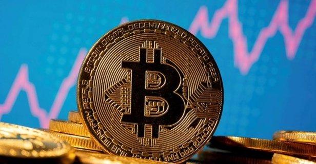 Bitcoin fiyatlarında sert hareket! Bir günde...