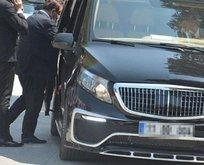 CHP'de VIP skandal