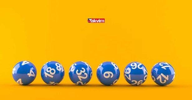12 Ekim Süper loto 40 milyon TL'lik büyük ikramiye kime çıktı?