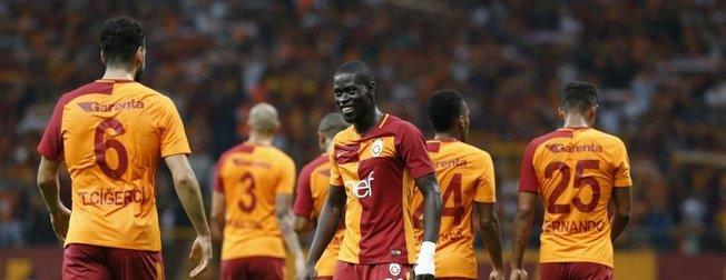 Galatasaray'ın rekor bonservis bedeliyle sattığı 17 futbolcu