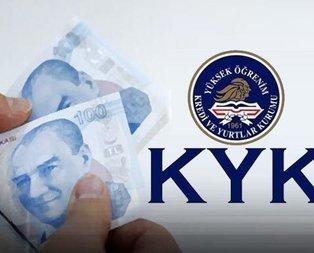 Milyonlara müjde geldi mi? KYK kredi borçları silindi mi?