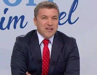 İsmail Küçükkaya, CHP adayı Ekrem İmamoğlu'na destek olmak için nasıl sorular sordu?