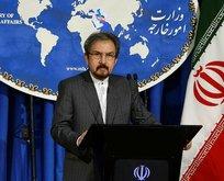 İrandan Türkiyeye bir destek daha