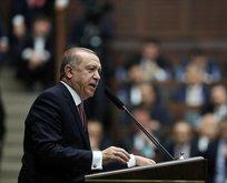 Açılış konuşmasını Başkan Erdoğan yapacak!