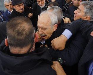 CHP itiraf etti! Kılıçdaroğlu...