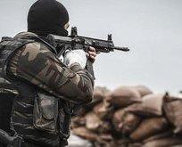 PKK'ya ağır darbe! Tam 84 terörist..