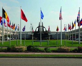 İşte FETÖnün NATO ini!