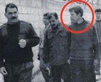 Öcalan'ın sağ kolu böyle görüntülendi