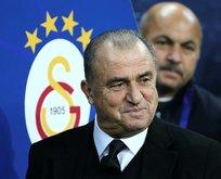 Fatih Terim'in hedefinde Avrupa Ligi var! 4 isimden 2'sini istiyor