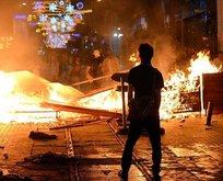 AK Parti hükümetine karşı ilk sokak eylemi!