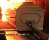 Dehşete düşüren iddia! Her gün 2000 ceset yakıldı