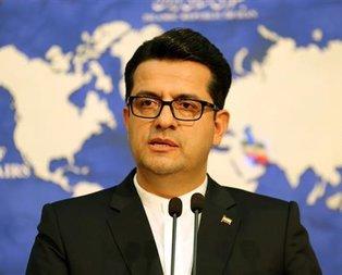 İran'dan tarihi mutabakat hakkında ilk açıklama