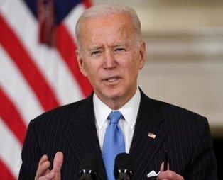 Son dakika: ABD Başkanı Joe Biden, Jeff Flake'i Türkiye Büyükelçisi olarak aday gösterdi