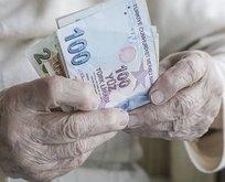 Emekli Temmuz zammı ne kadar olacak?