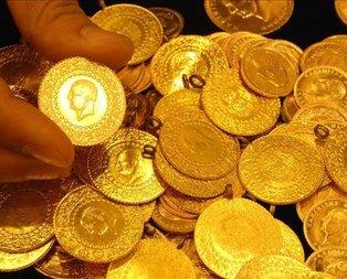 Altın fiyatlarında düşüş! Çeyrek ve gram altın ne kadar?