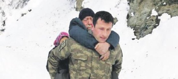 Kahraman Mehmetçik