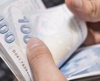 Emekli maaşlarına seyyanen zam, intibak, bayram ikramiyesi ve banka promosyonu zammı!
