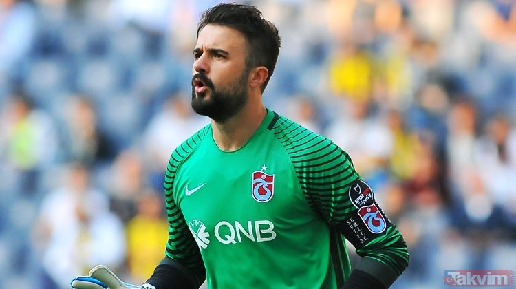 Trabzonspor-Galatasaray derbisinde muhtemel ilk 11ler belli oldu