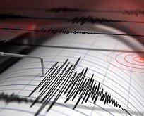 25 Ocak AFAD ve Kandilli son depremler listesi!