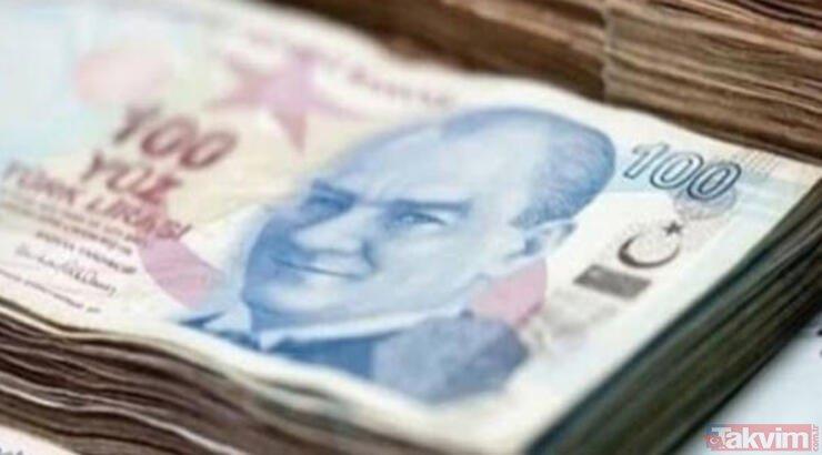 Ek ödeme müjdesi: 1 Temmuz'dan itibaren 1500 ve 3.000 TL ek ödeme yapılacak!