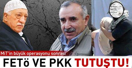 Devlet Yusuf Nazik'i paketledi! FETÖ ve PKK'yı korkusu sardı