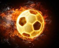 Süper Lig'in transfer bombası patladı!