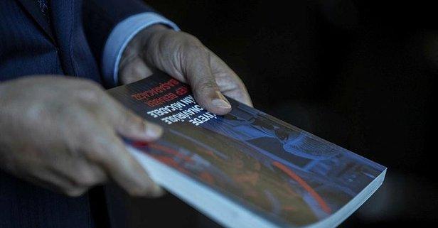 AK Parti'den koronavirüsle mücadele kitabı