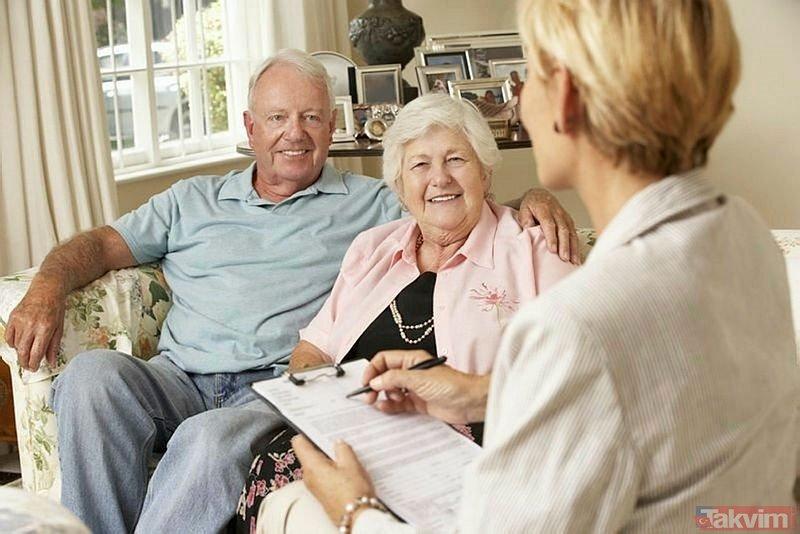 Emekli ikramiyesi ile ilgili çok önemli karar! Emekli ikramiyesi mirasçılara nasıl ödenecek?
