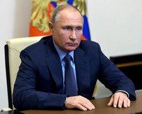 Gerilim tırmanıyor! Ukrayna ve NATO'ya Donbas çağrısı