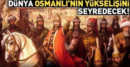 Osmanlı Yükseliyor | Netlix, Fatih Sultan Mehmet'i konu alan dizi hazırlıyor